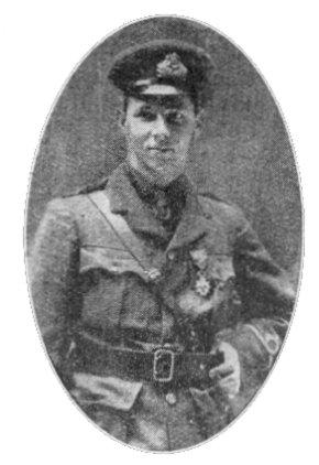 Reginald Warneford