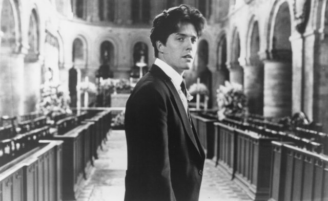 Great St Barts in Four Weddings and a Funeral (source)