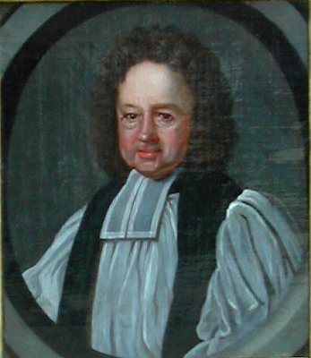 Thomas Sherlock (image via Wikimedia Commons)
