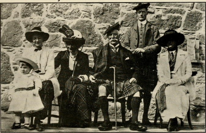 Renaissance_of_the_clan_Maclean._Comprising_also_a_history_of_Dubhaird_Caisteal_and_the_Great_Gathering_on_August_24,_1912._Together_with_an_appendix,_containing_letters_of_Gen'l_Allan_Maclean,_(14804481763)