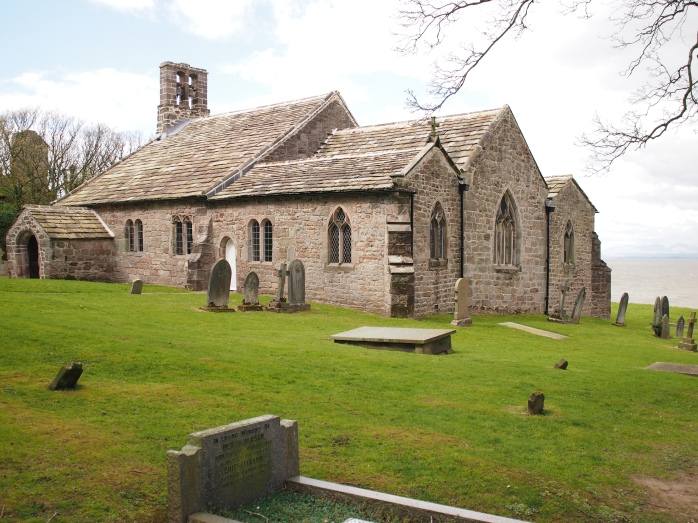 St Peter's Church, Heysham